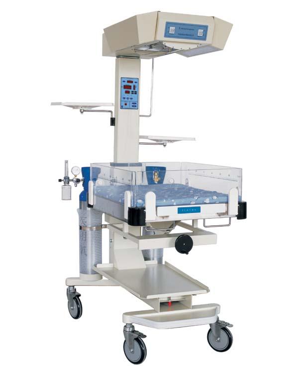HKN-93A 婴儿辐射保暖台