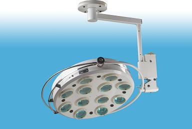 LG012冷光十二孔手术无影灯
