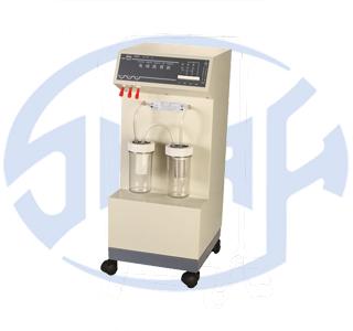 商品名称:DXW-A型电动洗胃机
