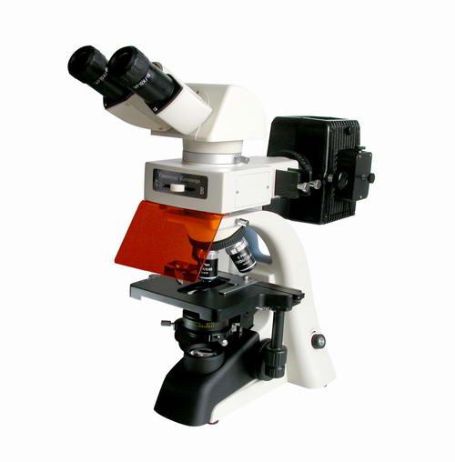 PH100落射荧光显微镜